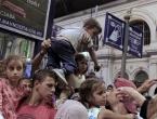 Njemačka ne obrađuje nove zahtjeve sirijskih izbjeglica