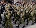 Kosovo osniva vojsku
