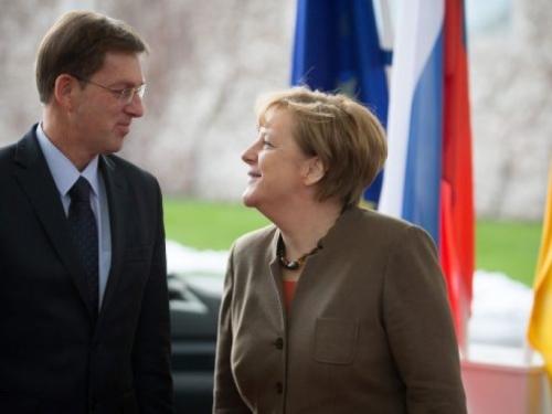 Austrija s Njemačkom i Slovenijom dogovara ograničavanje ulaska migranata
