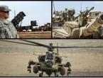 Katar od Amera kupuje radare, rakete Patriot, helikoptere Apache...