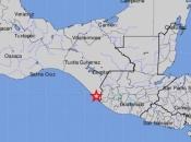 Meksiko zatresao snažan potres