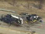 Američke odbojkaške zvijezde poginule sa kćerkama u teškoj prometnoj nesreći