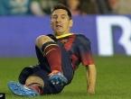 Problemi za Barcu: Messi ozlijeđen