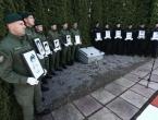 U Borovu obilježena 28. godišnjica ubojstva 12 hrvatskih redarstvenika