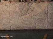 SAD vratio Iraku tisuće ukradenih antikviteta