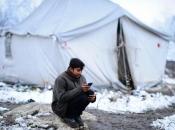 Broj migranata koji dolaze u Europu u porastu