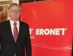Primorac: Prihodi su 200 milijuna KM, povećali smo tržišni udio i broj korisnika