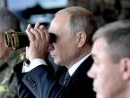 Putin predložen za Nobela za mir