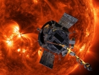 Sunčeva sonda Parker postala je najbrži predmet ikada izrađen ljudskom rukom