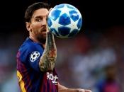 Messi najbolji igrač 1. kola Lige prvaka