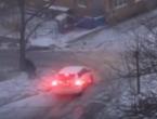 Samo u Rusiji: Za dva sata 15 udesa na istoj raskrsnici