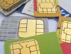 Klasične SIM kartice odlaze u povijest