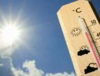 Znate li koje su najniže temperature izmjerene u BiH u kolovozu?