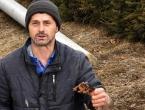 Markan Jurešić posljednji lovac na žabe