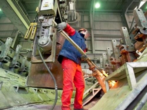 Aluminij može početi raditi, 88 ćelija je spremno za novi početak proizvodnje