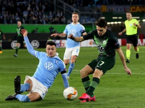 Europska liga: Pobjeda Intera, remi Uniteda, poraz Ajaxa