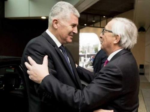 BiH danas predaje odgovore na Upitnik Europske komisije