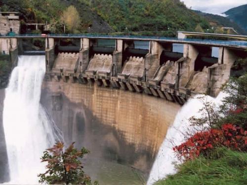 Na Hidroelektrani Jablanica poginuo radnik