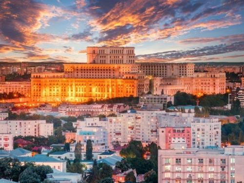 Počinje Europski summit regija i gradova u Bukureštu