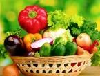 BiH uvezla više od 153 milijuna kg voća i povrća