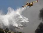 Srušio se zrakoplov koji je gasio požar u Crnoj Gori