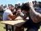 Tisuće dernekaša na Ilijinom brdu, vrtilo se stotine janjaca