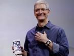Apple polako preuzima tržište nosivih uređaja