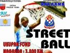 Najavljujemo 15. Streetball Rama 2017.