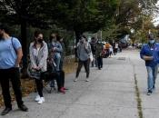 Na ranom glasanju u SAD-u već glasalo 59 milijuna ljudi