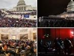Washington: Četvero mrtvih, Trumpu prijeti smjena