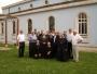 Dan posvete župne crkve u Prozoru i susret duhovnih zvanja