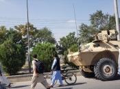 Britanija: NATO se neće vraćati u Afganistan