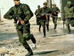 Sedmorica turskih vojnika poginula na sjeveru Sirije