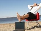 Godišnji odmor moguće je koristiti u dva dijela