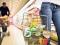 Kako izbjeći viruse i bakterije tijekom kupnje namirnica