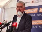 Herceg pod kritikama bošnjačkih medija jer je donirao novce Zagrebu
