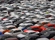 Usprkos pandemiji povećan uvoz automobila u BiH