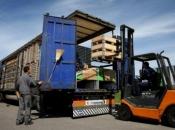 Izvoz iz BiH smanjen za 3,1 posto, a uvoz povećan za 0,8 posto