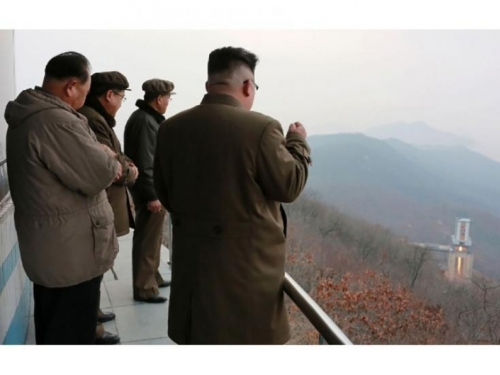 """Sjeverna koreja prijeti SAD-u: """"Moramo se osvetiti, i to ognjenom tučom!"""""""