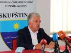 Predsjednik Vlade HNŽ-a Nevenko Herceg o epidemiološkom stanju u županiji