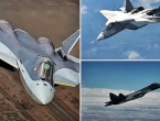 Moćan ruski SU-57 skriva nevjerojatni potencijal