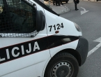 Čapljina: Migranti ozlijedili policajca