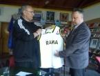 Vrijedna donacija za HŽKK 'Rama' od Franjevačkog samostana Rama Šćit