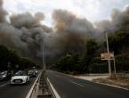 Najmanje 20 mrtvih, stotine ozlijeđenih u požarima u Grčkoj