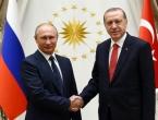"""Srbi tvrde: """"Putin i Erdogan su dogovorili podjelu BiH"""""""