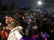 Tisuće naoružanih ekstremista planiraju okružiti Capitol i spriječiti Bidenovu inauguraciju