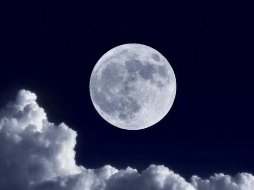 """Dva """"Supermjeseca"""" u siječnju, prve noći u 2018. gledajte u nebo"""
