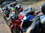HNŽ: Motociklisti na meti policije
