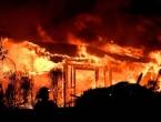 Više od 100 ljudi prijavljeno kao nestalo u požarima u Kaliforniji