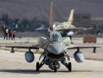 Rasplet situacije oko F-16? U petak sastanak SAD-a i Izraela